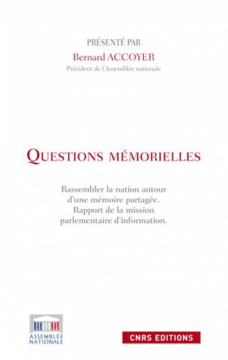 Questions mémorielles