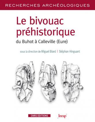 RA1-Le bivouac préhistorique du Buhot à Calleville (Eure)