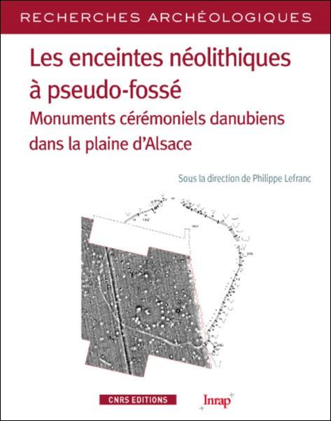 RA15-Les enceintes néolithiques à pseudo-fossé