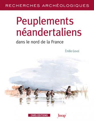RA4-Peuplements néandertaliens dans le nord de la France