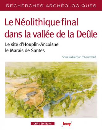 RA9-Le Néolithique final dans la vallée de la Deûle
