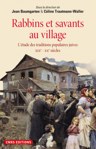 Rabbins et savants au village