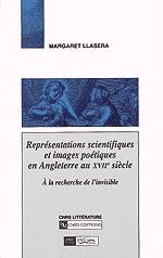 Représentations scientifiques et images poétiques en Angleterre au XVIIe siècle