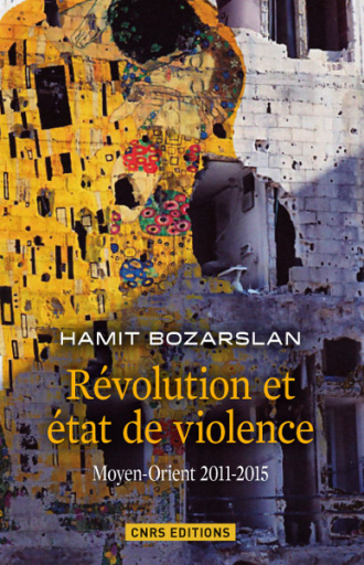 Révolution et état de violence