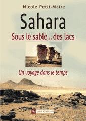 Sahara. Sous le sable… des lacs