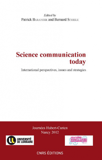 Science communication today