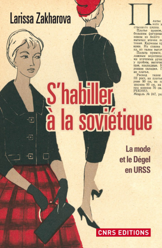 S'habiller à la soviétique