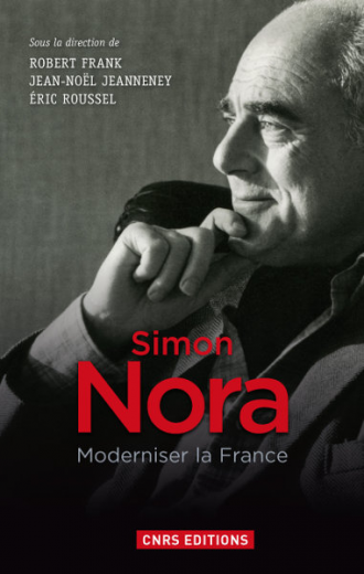 Simon Nora