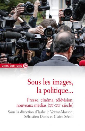 Sous les images, la politique...