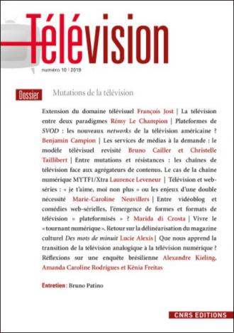 Télévision 10