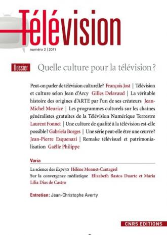 Télévision 2