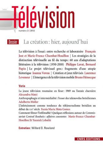 Télévision 3