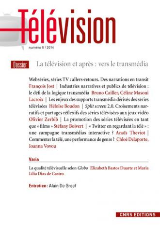 Télévision 5
