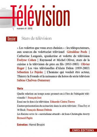 Télévision 6