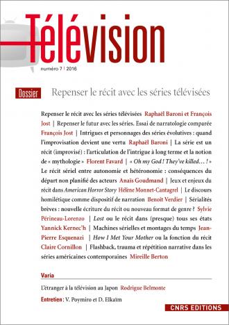 Télévision 7