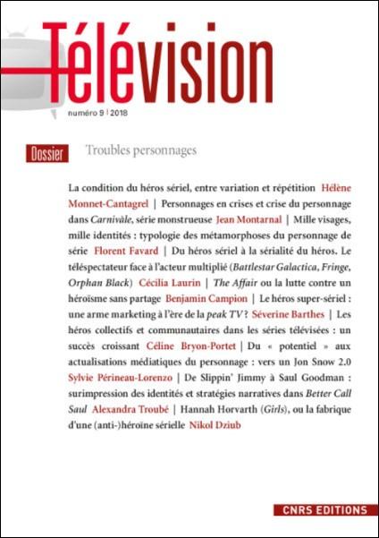 Télévision 9