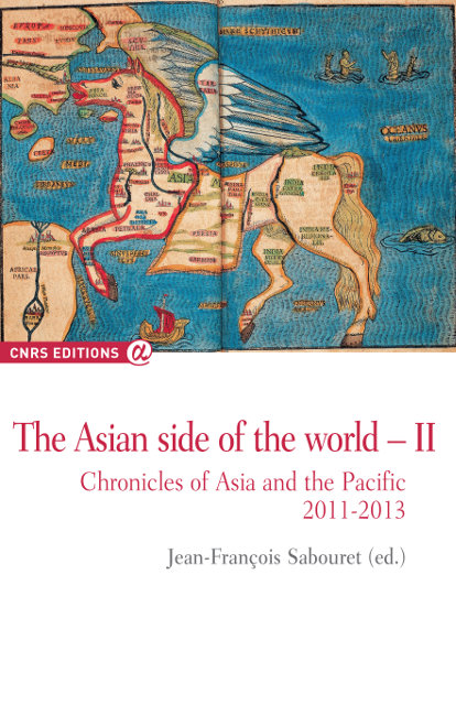 The Asian side of the world – II