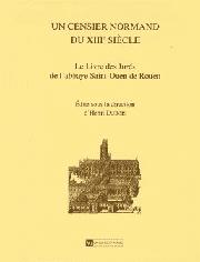 Un censier normand du XIIIe siècle