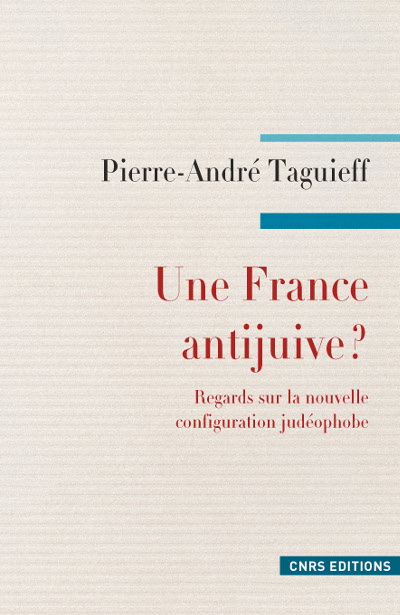 Une France antijuive ?