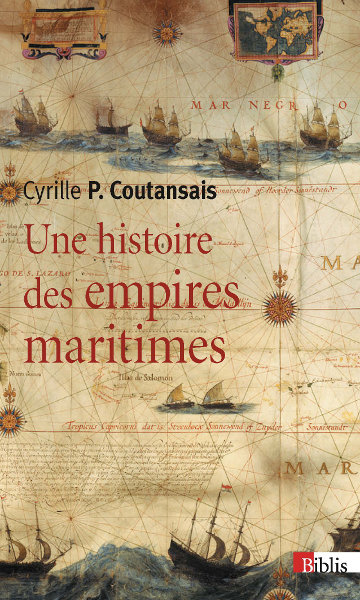 Une histoire des empires maritimes
