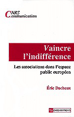 Vaincre l'indifférence