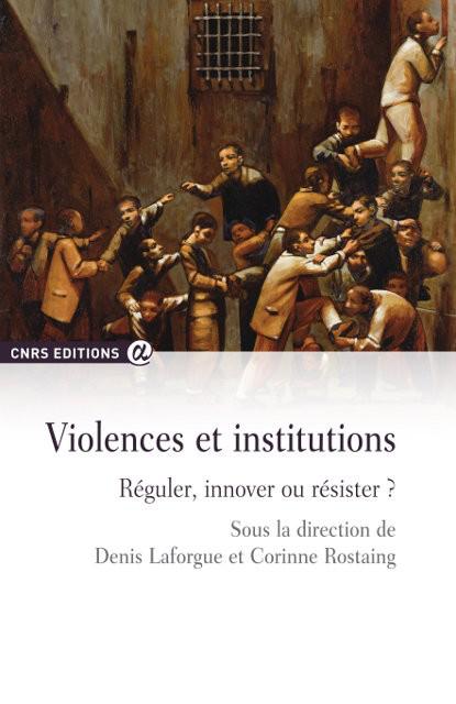 Violences et institutions