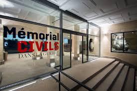 Mémorial des civils dans la guerre de la Falaise