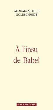 À l'insu de Babel