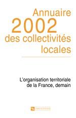 Annuaire des collectivités locales