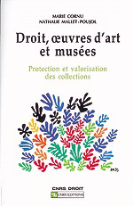 Droit, oeuvres d'art et musées