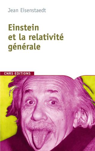 Einstein et la relativité générale