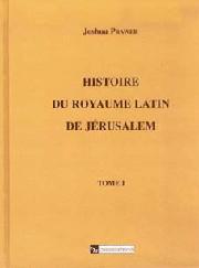 Histoire du royaume latin de Jérusalem