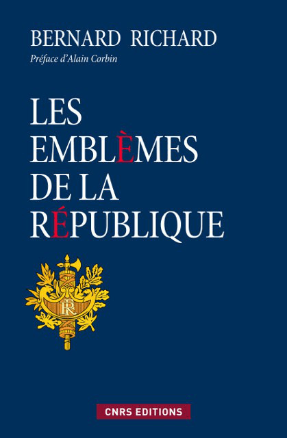 Les emblèmes de la République
